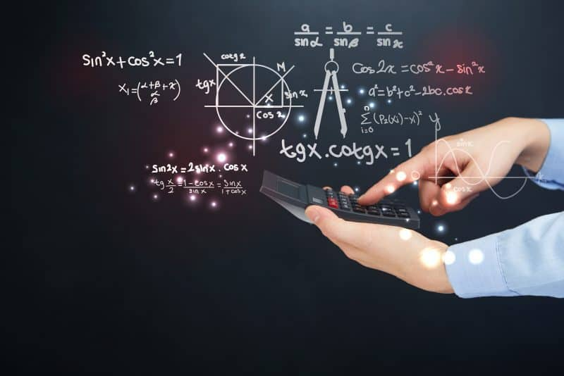 In the Know – Discover the joy of mathematics!