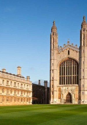 Choose a university GT Scholars