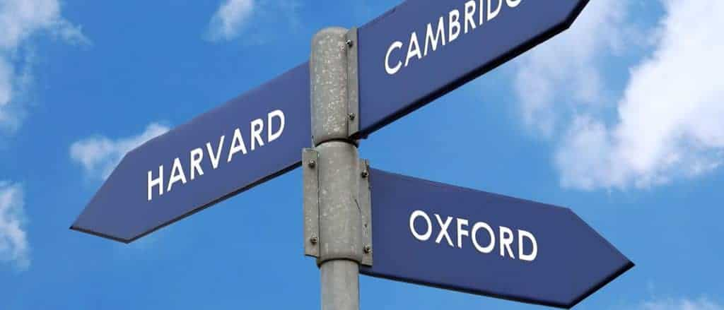 Choosing a university course? 5 tips from a recent graduate to help you make the right choice
