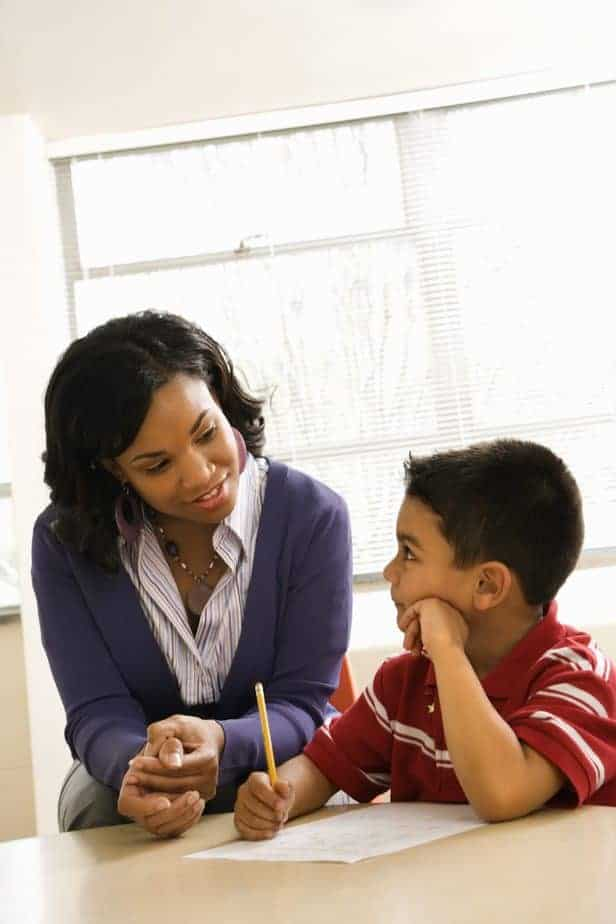 Busting 4 Common Concerns About Private Tuition