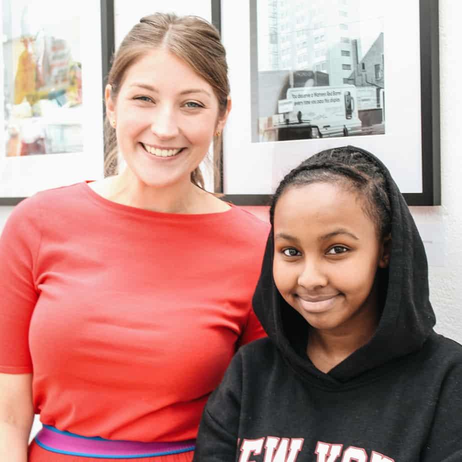 GT Scholars joins the Lloyds Bank School for Social Entrepreneurs Trade Up Programme
