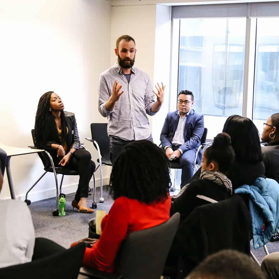 GT Scholars Joins Lloyds Bank School for Social Entrepreneurs Start-Up Programme