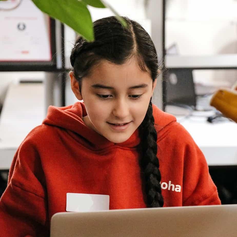 GT Scholars goes digital with online tutoring!