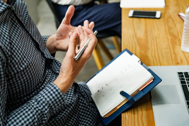 5 Discussion Topics for Volunteer Mentors to Include in Their Mentoring Sessions