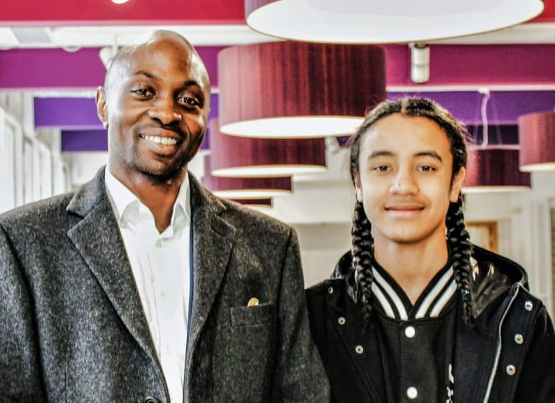 The Inspiring Future Leaders Programme