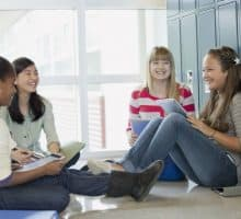 In the Know: Back to school activities