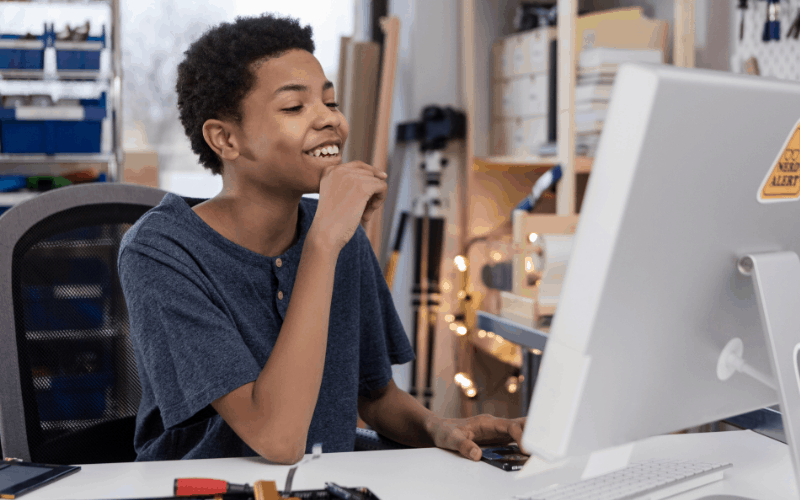 In The Know: Online opportunities to boost your child's learning