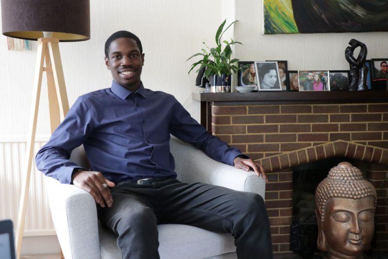 Friends of GT Scholars - Watch the latest scholar spotlight video interview!