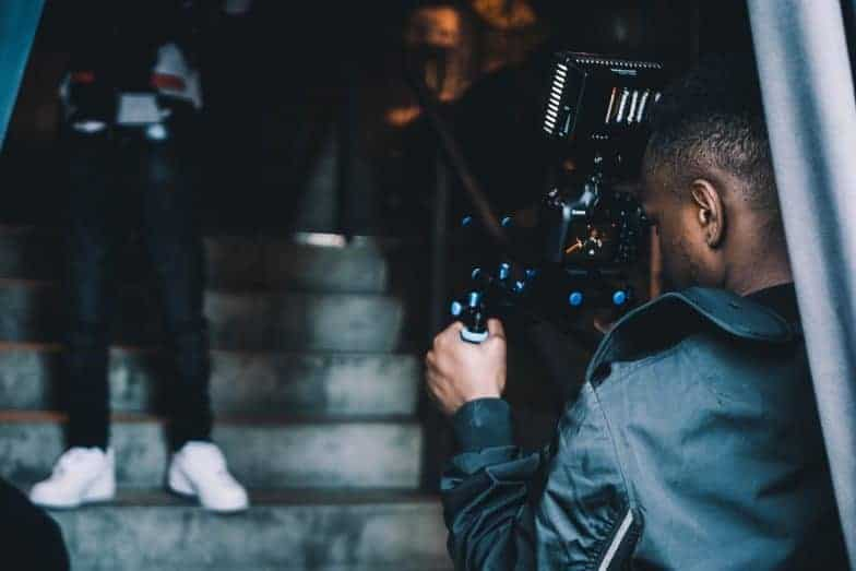 In the Know – Become a filmmaker this October!