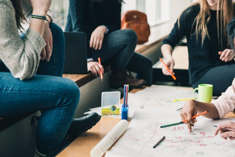 In the Know – Entrepreneur, Engineer or Director?