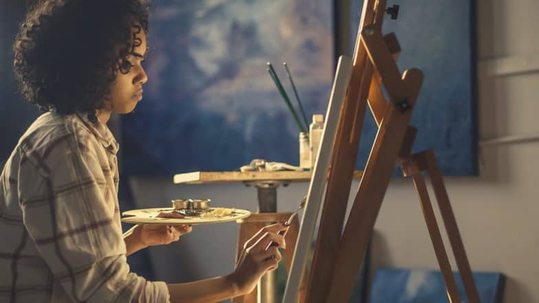 In the Know – Explore the creative world!