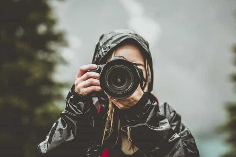 In the Know – Get behind a camera and shine!