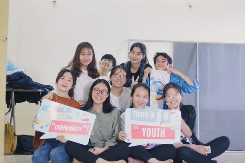 Volunteers and Friends of GT Scholars – Upcoming workshops and volunteer opportunities!
