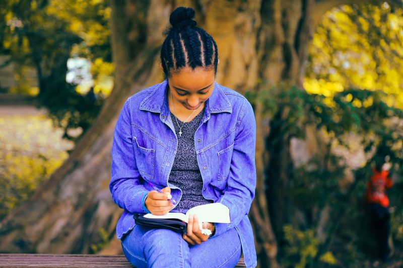 In the Know:  Boost your writing skills this Autumn