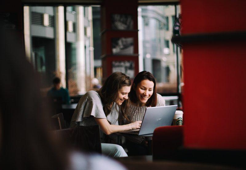 Friends of GT Scholars – Volunteer at the Online Careers Day!