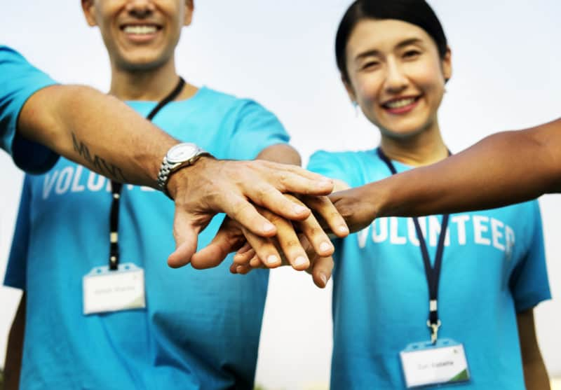 How volunteer tutors and mentors can make the most out of their volunteer experience