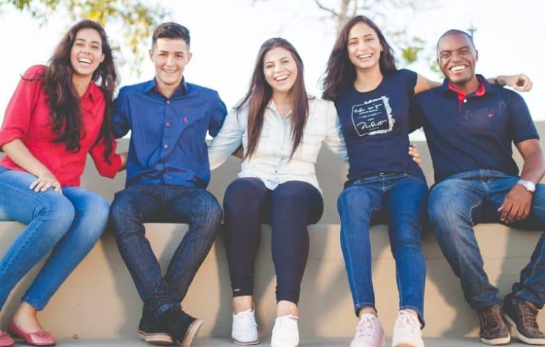 In The Know: Raising Teens with confidence