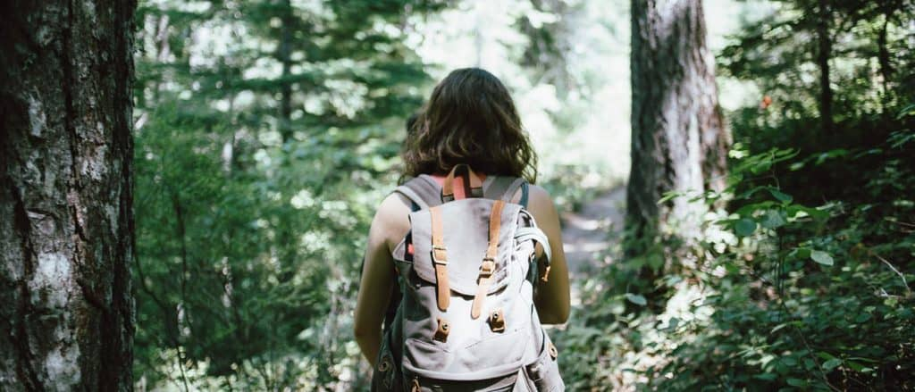 In the Know – Take your learning outdoors!