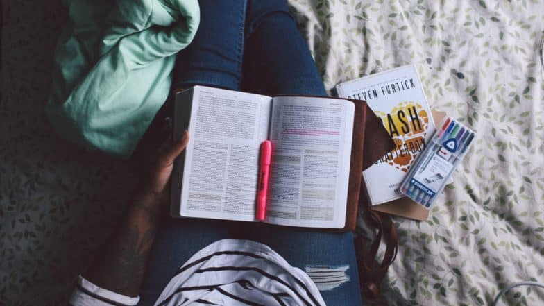 10 Tried and Tested Study Methods