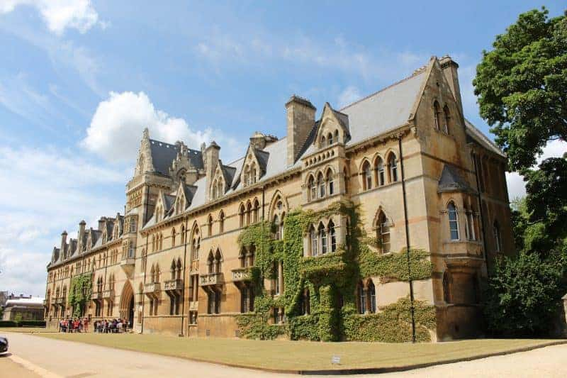 Demystifying Oxbridge: 10 things you may not know about Oxbridge