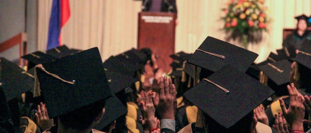 With So Many Alternative Options, Is University Still Worth It?