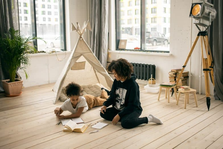 Investing for Kids: How to Raise a Millionaire