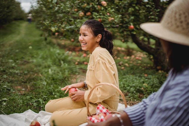 In the Know: Opportunities to nurture your parent-teen relationship!