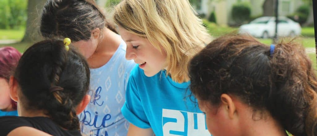 Volunteers and Friends of GT Scholars – Could you feature in the next Volunteer Spotlight?