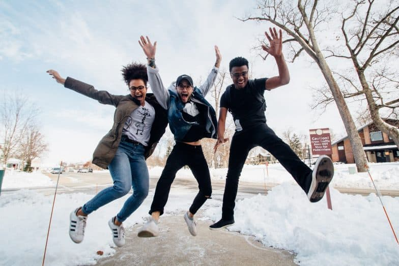 In the know : Innovative activities for young people