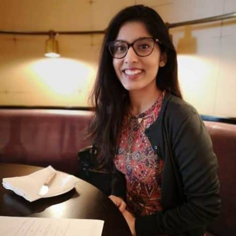An interview with one of our fantastic volunteer mentors - Nileema Patel