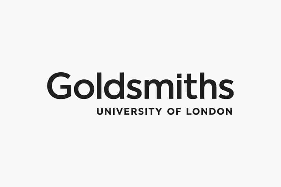 13 Goldsmiths Logotype Spy BPO - Our supporters
