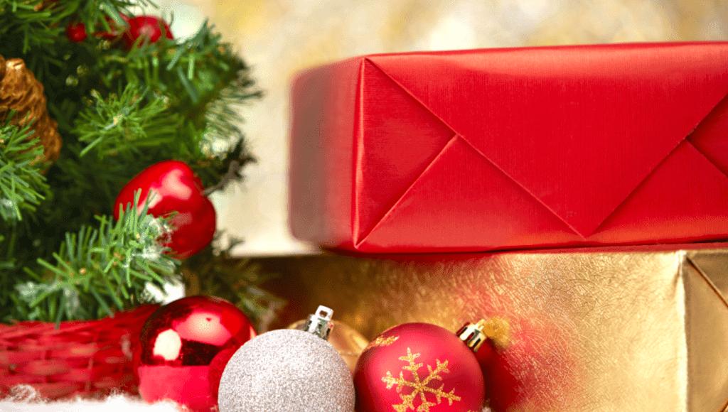 Volunteers and Friends of GT Scholars – Merry Chrismtmas!