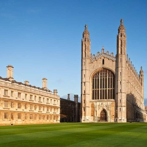 7 things to think about when choosing a university