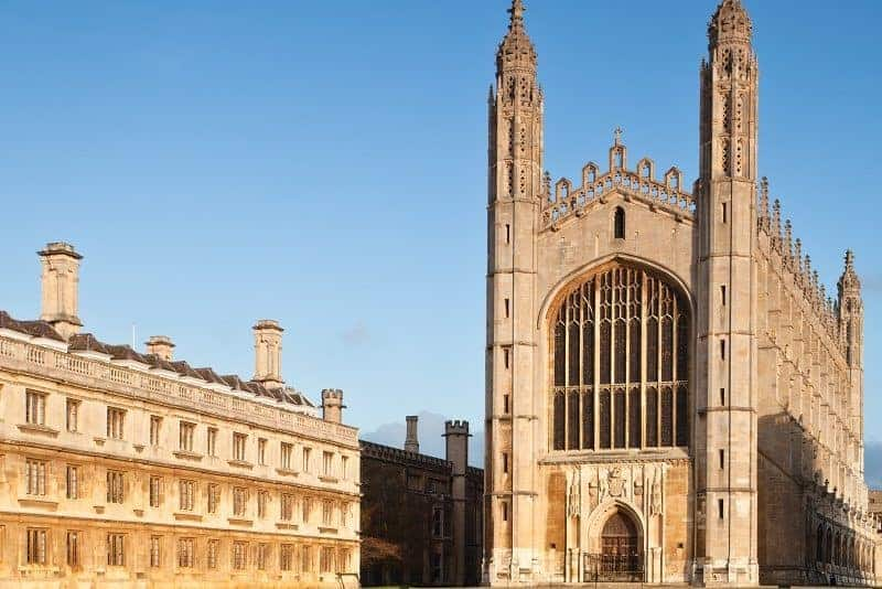 How to get into Oxbridge – Next date TBC