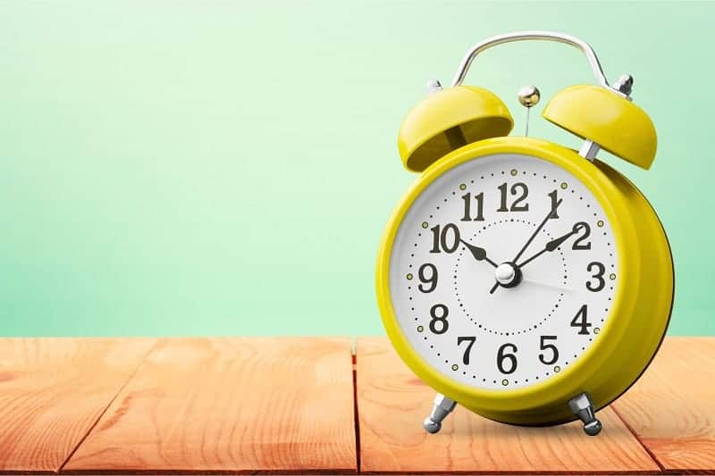 Are you managing your time effectively?