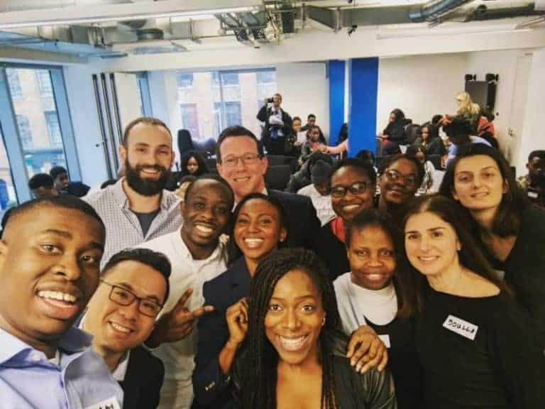 12 Ways You Can Volunteer with GT Scholars