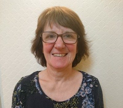 Meet one of our volunteer Maths tutors – Janet Cheney