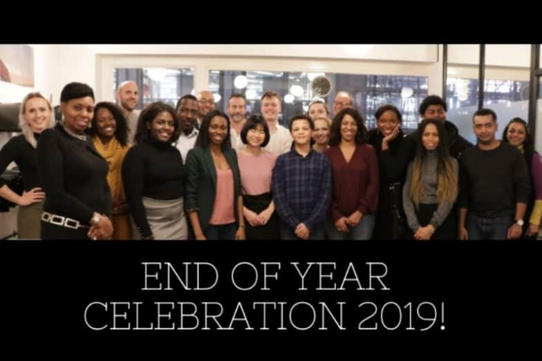 Friends of GT Scholars – Thank you for coming to the End of Year Celebration!!