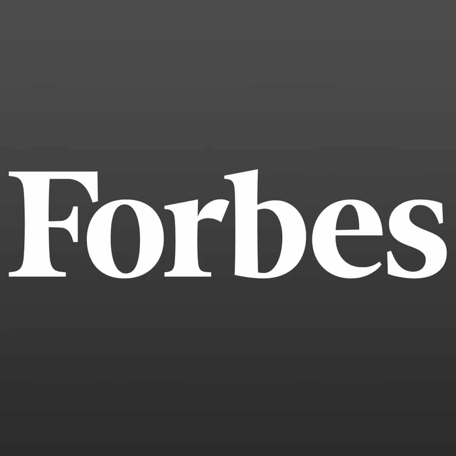 Forbes - As featured in...
