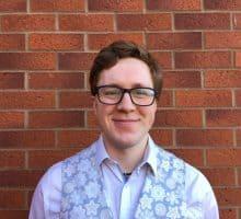 Rhys Rawlings takes the Volunteer Spotlight!