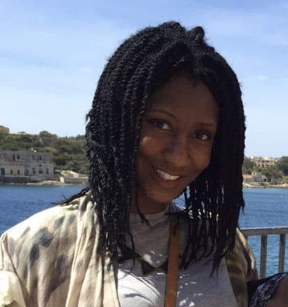 Meet one of our Volunteer Mentors – Sophie Germain
