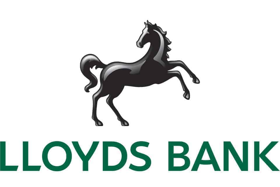 Lloyds Bank new size - Our supporters