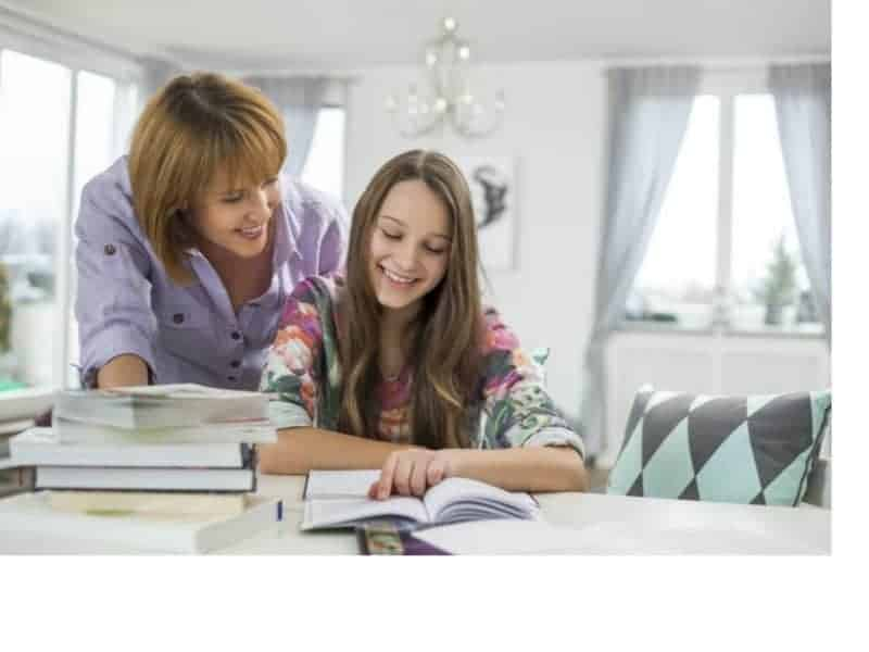 Ways you or a tutor can help your child excel without being pushy