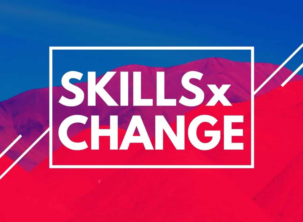 SkillsxChange square version 1 - Our supporters