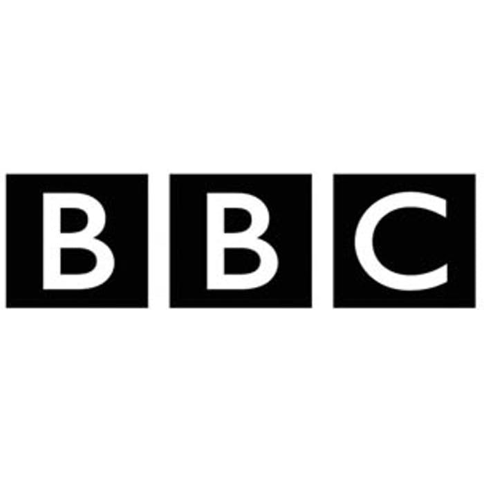bbc logo  - As featured in...