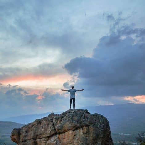 How To Build Resilience And Keep Yourself Motivated!