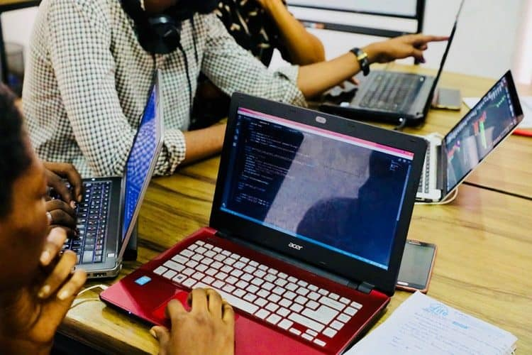 In the Know – Activities for National Coding Week!