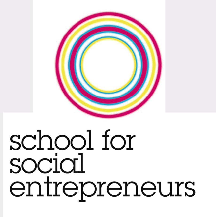 school for social entrepreneurs e1535709213582 - Our supporters