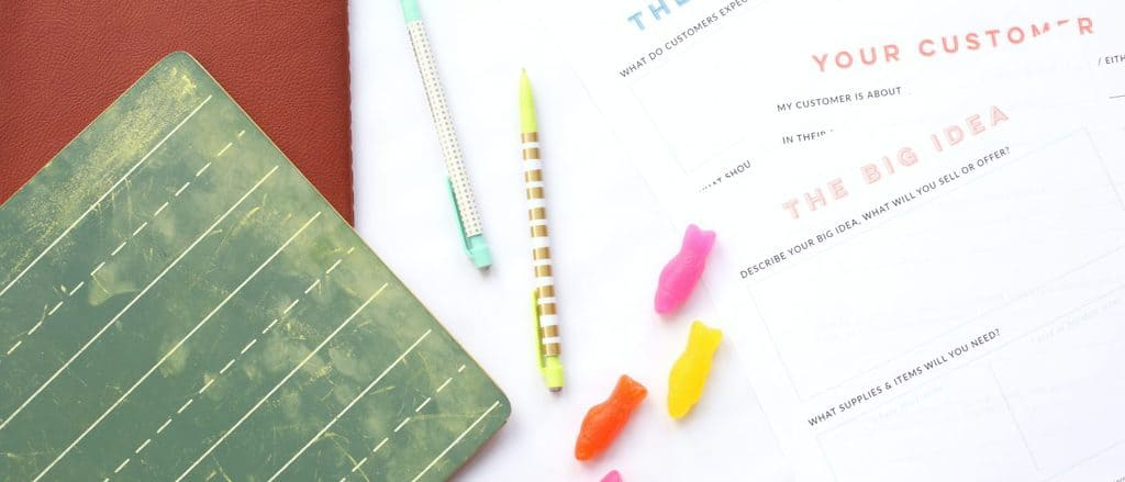 Friends of GT Scholars – Worksheets to inspire your mentoring sessions!