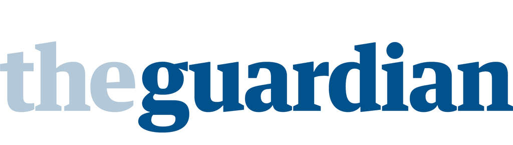 the guardian logo 1 - As featured in...